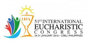 Priests Love HVLS Fans International Eucharistic Congress