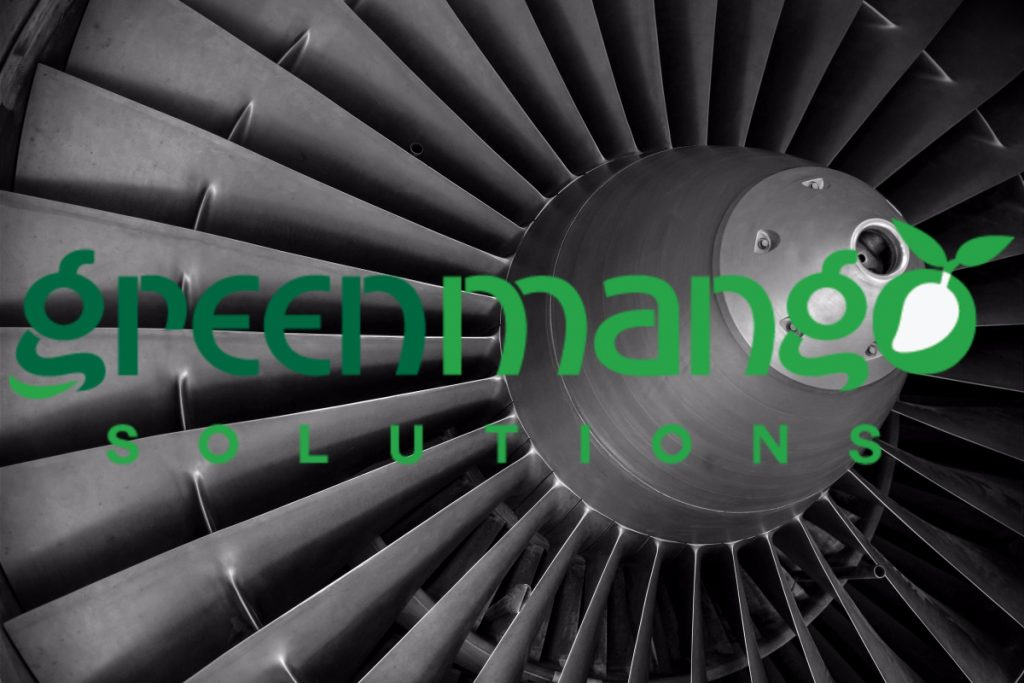 GreenMango Solutions HVLS fans