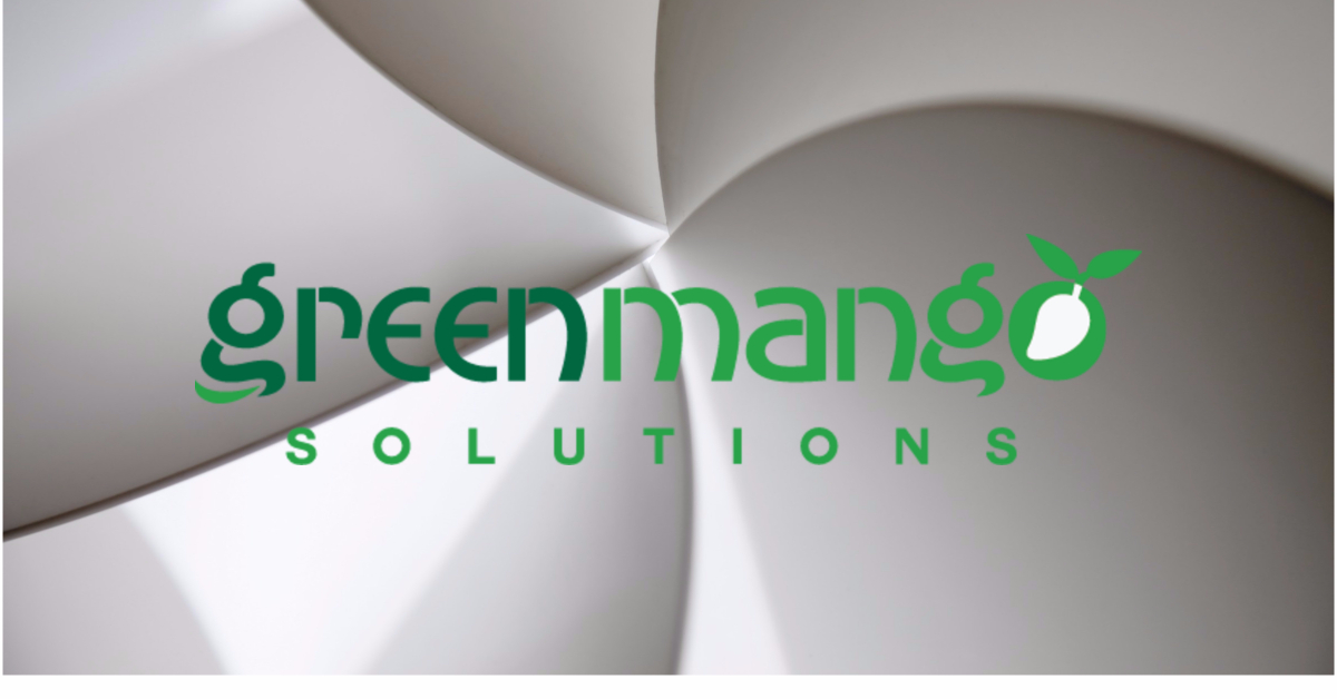 GreenMango HLVS fan blade closeup