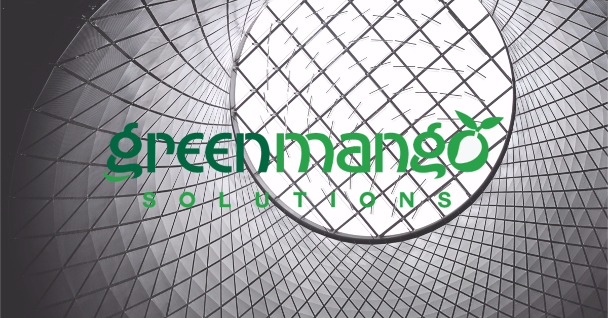 GreenMango HVLS fans ceiling skylight