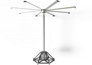 Gale Blower Fan 4