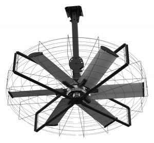 Gust Industrial Ceiling Fans 6