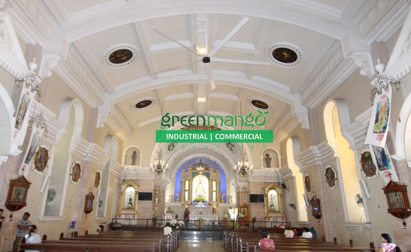 Our Lady of the Most Holy Rosary Parish Orani 800px1