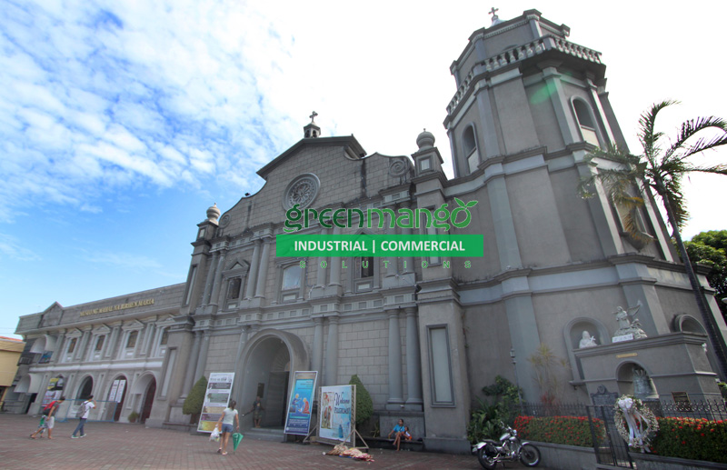 GreenMango Church Feature: Our Lady of the Most Holy Rosary Parish Church of Orani 4