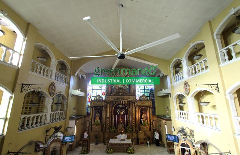 San Jose de Trozo Parish Binondo 800px14