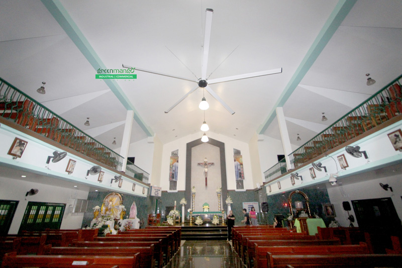 St Joseph the Worker Parish Meycauayan 800px5